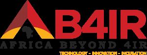 AB4IR Tagline Logo